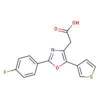 2D chemical structure of 85162-11-4