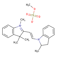 2D chemical structure of 85187-86-6