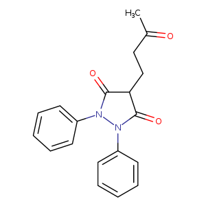 2D chemical structure of 853-34-9