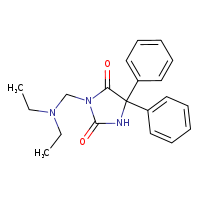2D chemical structure of 854-77-3