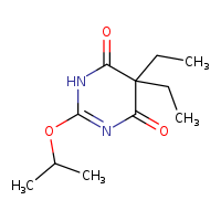 2D chemical structure of 85445-03-0