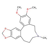 2D chemical structure of 85547-18-8