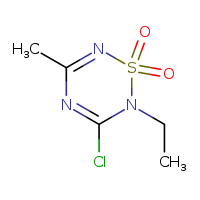 2D chemical structure of 85770-04-3