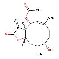 2D chemical structure of 85847-65-0
