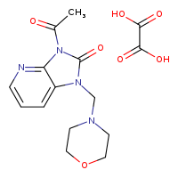2D chemical structure of 85930-05-8
