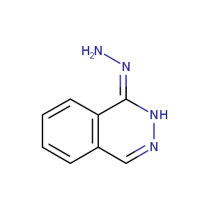 2D chemical structure of 86-54-4