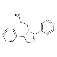 2D chemical structure of 86002-66-6
