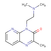 2D chemical structure of 86004-86-6