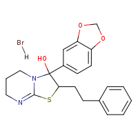 2D chemical structure of 86346-98-7