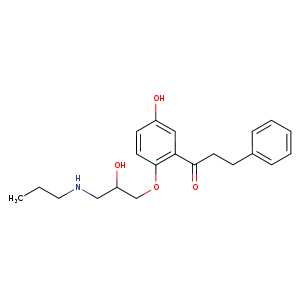 2D chemical structure of 86384-10-3