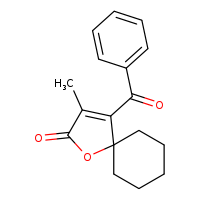 2D chemical structure of 86560-06-7