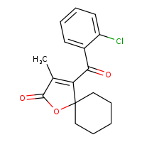 2D chemical structure of 86560-09-0