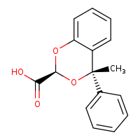 2D chemical structure of 86616-93-5
