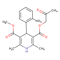 2D chemical structure of 86780-90-7