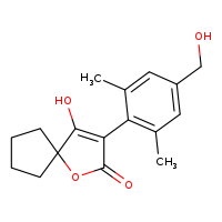 2D chemical structure of 873423-07-5