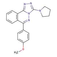 2D chemical structure of 87540-87-2