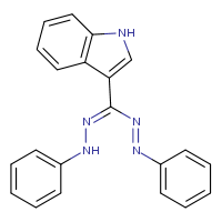 2D chemical structure of 87582-33-0