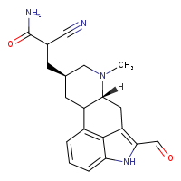 2D chemical structure of 88133-26-0