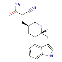 2D chemical structure of 88133-27-1