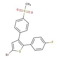 2D chemical structure of 88149-94-4