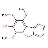 2D chemical structure of 88256-04-6