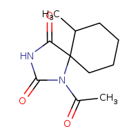 2D chemical structure of 884-65-1