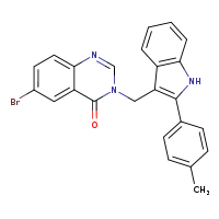 2D chemical structure of 88514-19-6