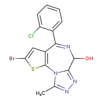 2D chemical structure of 88883-43-6