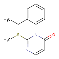 2D chemical structure of 89069-36-3