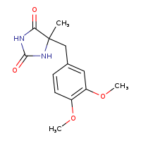 2D chemical structure of 892-02-4