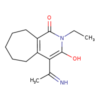 2D chemical structure of 89246-53-7