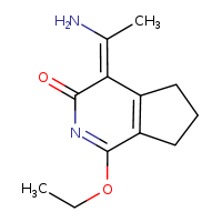 2D chemical structure of 89246-72-0
