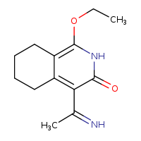2D chemical structure of 89246-74-2