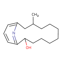 2D chemical structure of 89368-39-8