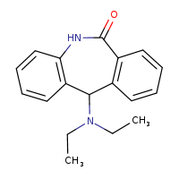 2D chemical structure of 896-83-3