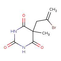2D chemical structure of 89980-82-5