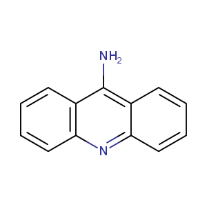2D chemical structure of 90-45-9