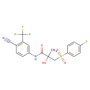 2D chemical structure of 90357-06-5