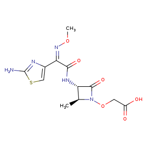 2D chemical structure of 90898-90-1
