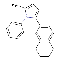 2D chemical structure of 91306-90-0