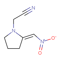2D chemical structure of 91417-82-2