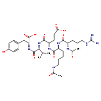 2D chemical structure of 91418-71-2