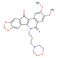 2D chemical structure of 915303-09-2