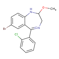2D chemical structure of 91625-76-2