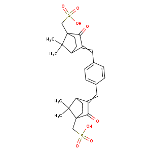 2D chemical structure of 92761-26-7