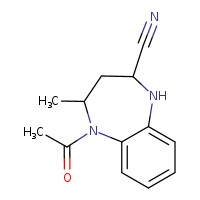 2D chemical structure of 92911-30-3