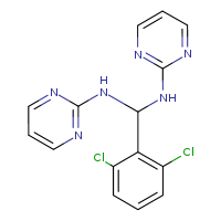 2D chemical structure of 93371-85-8