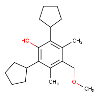 2D chemical structure of 93892-33-2