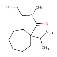 2D chemical structure of 93942-73-5