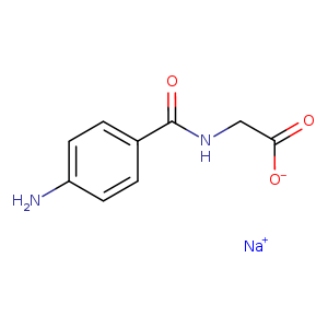 2D chemical structure of 94-16-6